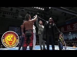 Road to POWER STRUGGLE ~SUPER Jr. TAG LEAGUE 2018~ (October 16) - Post-match Interview [7th match]