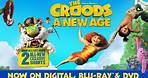 The Croods: A New Age | Trailer | Own it Now on Digital, DVD & Blu-ray