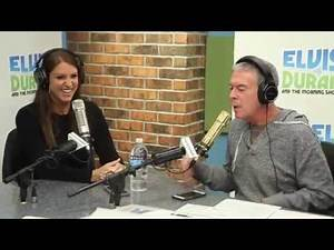 Stephanie McMahon Interview: Talks the History of WWE & Connor's Cure | Elvis Duran Show