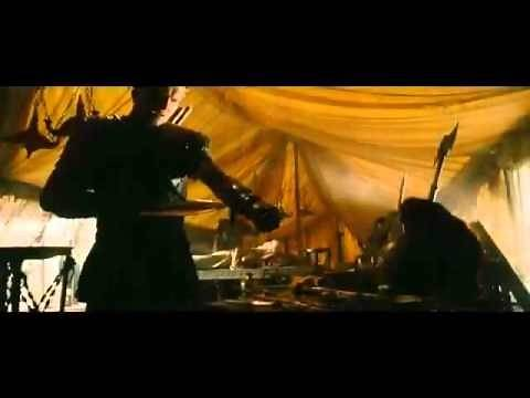 Wrath of the Titans Official Trailer - Sam Worthington Movie (2012) HD