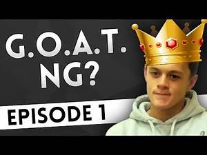 Can We Make Perry Ng 99 Overall? FIFA 17 Career Mode Challenge!!! #PerryNgsBarmyArmy (Part 1)