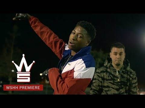 "Jamie Ray Feat. NBA Youngboy ""16"" (WSHH Exclusive - Official Music Video)"