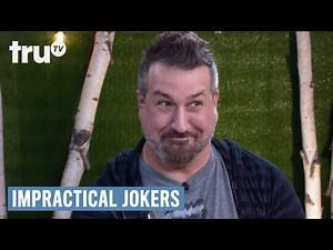 Impractical Jokers: After Party - Sal Forgot The Flapjacks | truTV