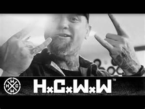 PISTON FIST - RISE UP - HARDCORE WORLDWIDE (OFFICIAL D.I.Y. VERSION HCWW)
