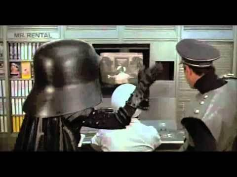 Spaceballs- 10 best gag scenes