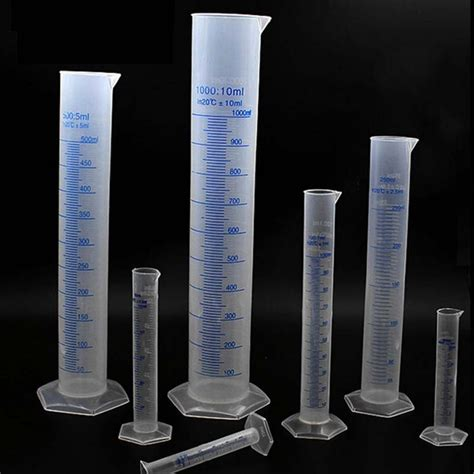 100ml plastic measuring cylinder labs test tube | Watches Store Online Reviews
