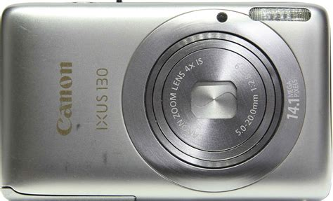IXUS 130 | Digital Cameras