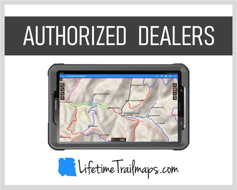 Lifetime Map & Traffic Updates | Gps Store