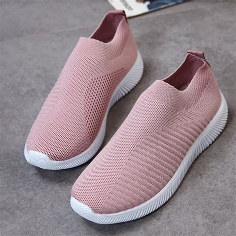 Sneakers Casual Lightweight Breathable | Gps Store