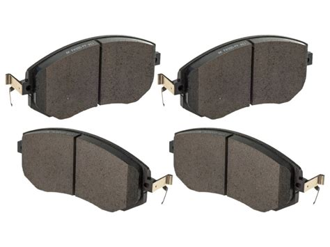 Subaru BRAKE PAD FRONT | Watches Store Online Reviews