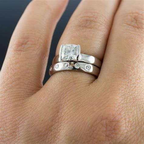 1-CaratCushion-Cut-Engagement-Ring