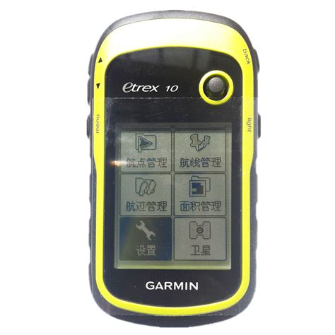 10 Handheld Outdoor Hiking GPS | Gps Store