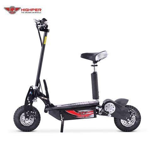 1000W-ElectricScooter
