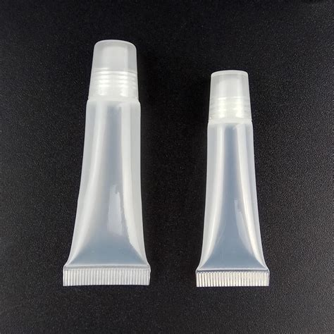 10Pcs Empty Lip Balm Tube Packaging Carton Box Lipstick Tube DIY Paper Case Box | Watches Store Online Reviews