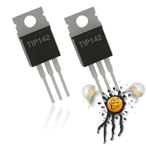 10Pcs TIP142 Transistor Npn Darlington | Watches Store Online Reviews