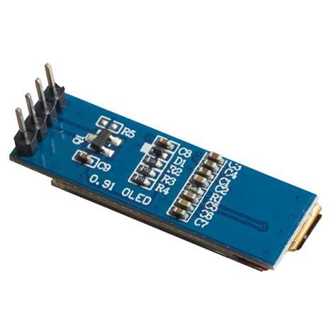 128X32OLED-I2C
