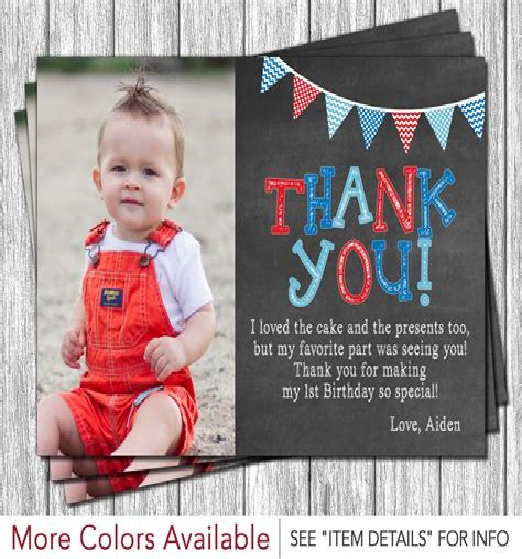 1st-BirthdayThank-You-Cards