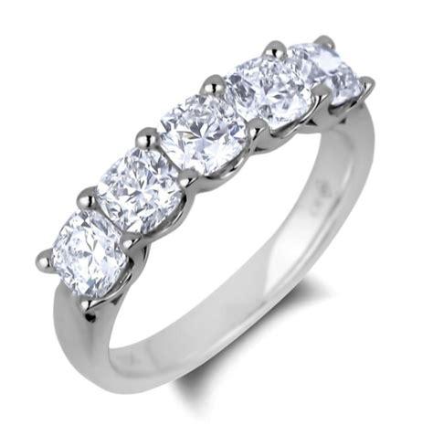 2-Carat-5Stone-Diamond-Ring