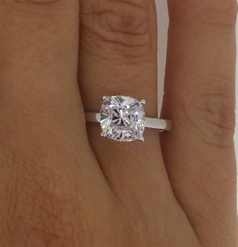 2-CaratCushion-Diamond-Ring