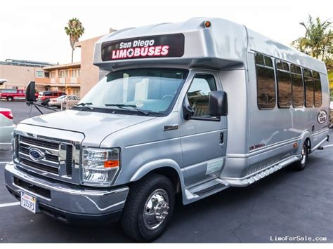 2008 Ford E 450 Shuttle Bus !! DIESEL !! | Watches Store Online Reviews