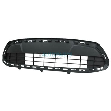 2011 2013 Ford Fiesta Front Grille | Watches Store Online Reviews