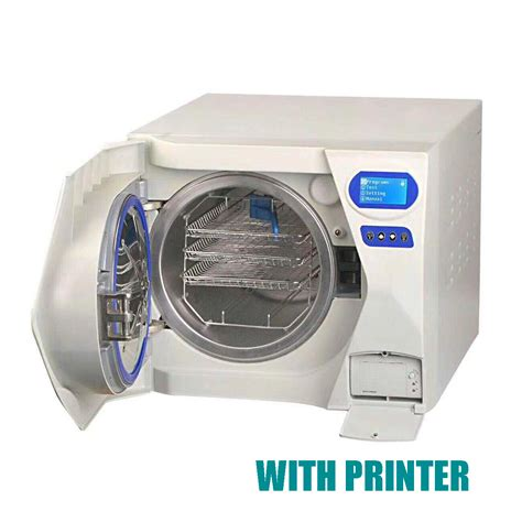 23L Autoclave Sterilizer Vacuum Steam | Watches Store Online Reviews