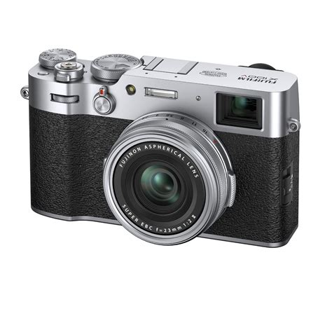 26.1MP 4K Digital Camera Silver | Digital Cameras