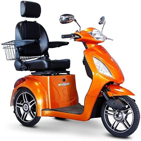 3-Wheel-ElectricBikes-Scooters