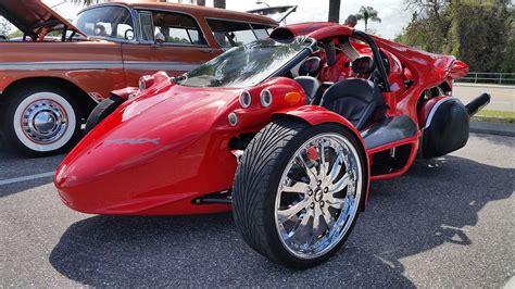 3-WheelCars-Motorcycles-Vehicle