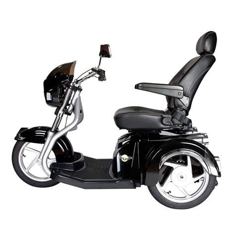 3-WheelPower-Scooter