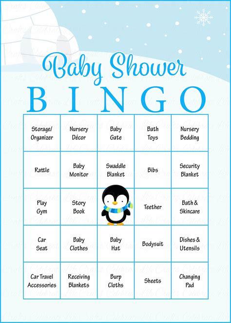 30-FreePrintable-Baby-Shower-Bingo