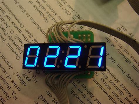 4-DigitDisplay-Arduino