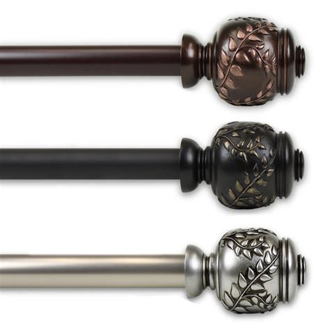 4-InchValance-Curtain-Rods
