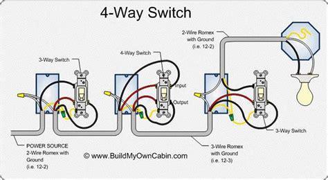 4-Way-Light-SwitchCircuit-Diagram