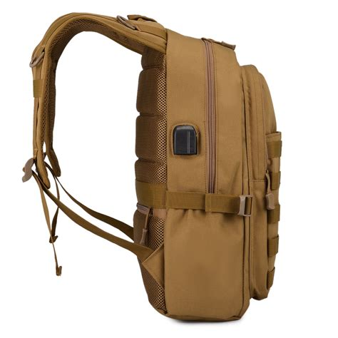 40L 50L Large Military Molle Tactical Mountaineer Backpack Bag Outdoor Camping | Gps Store