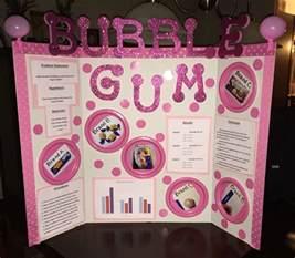 4th-GradeScience-Project-Board