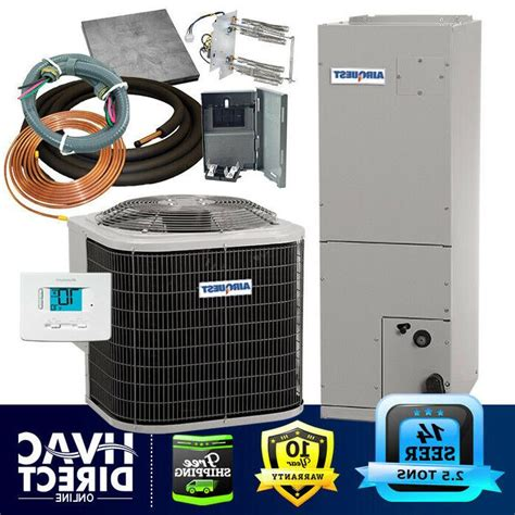 5 Ton 14 SEER AirQuest | Watches Store Online Reviews