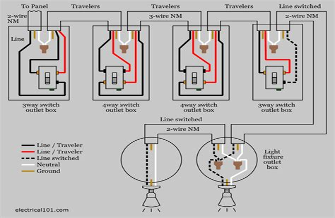 5-Way-LightSwitch-Wiring-Diagram