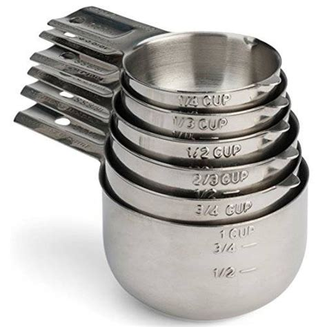 8 Pieces Stainless Steel Measuring Cups and Measuring Spoon Set New Eastwood | Watches Store Online Reviews