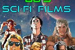 80s Sci-Fi Films