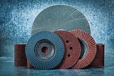 Abrasives | Digital Cameras