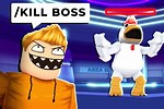 Active Bosses in Mad City