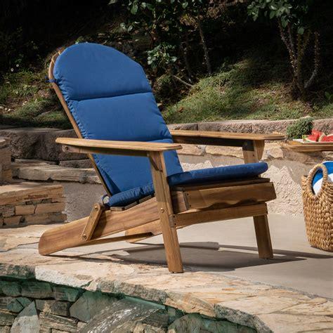 Adirondack-ChairOutdoor-Cushion