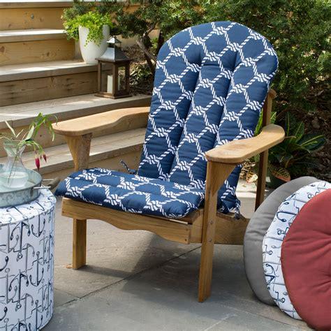 AdirondackChair-Cushions
