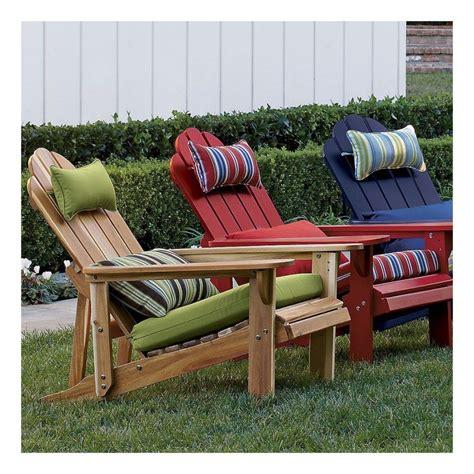 Affordable-Cushionsfor-Adirondack-Chairs