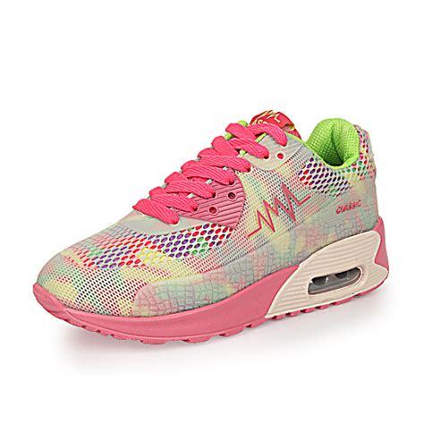 Air-CushionShoes