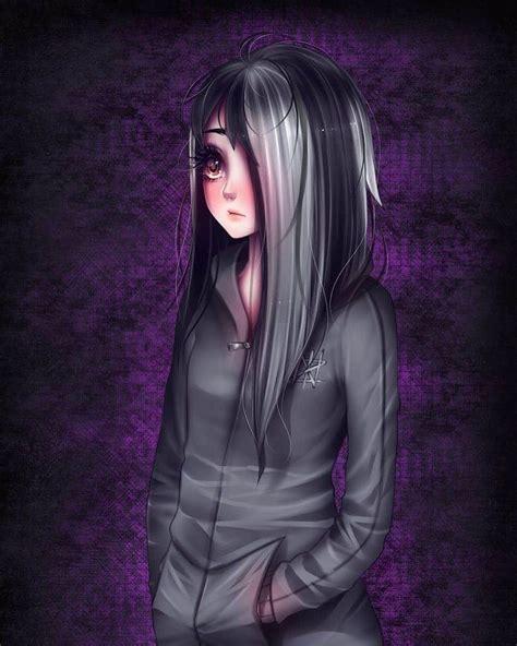 Anime-EmoGirl-Hair