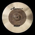 Arborea Cymbal Ghost
