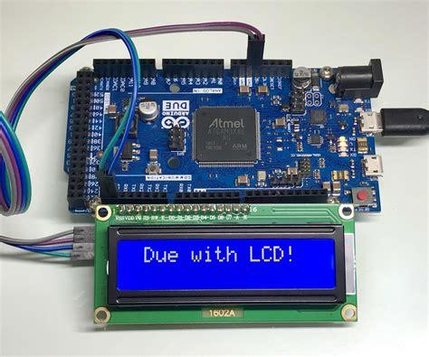 Arduino-Display-Glass