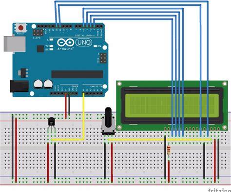 Arduino-Display.H